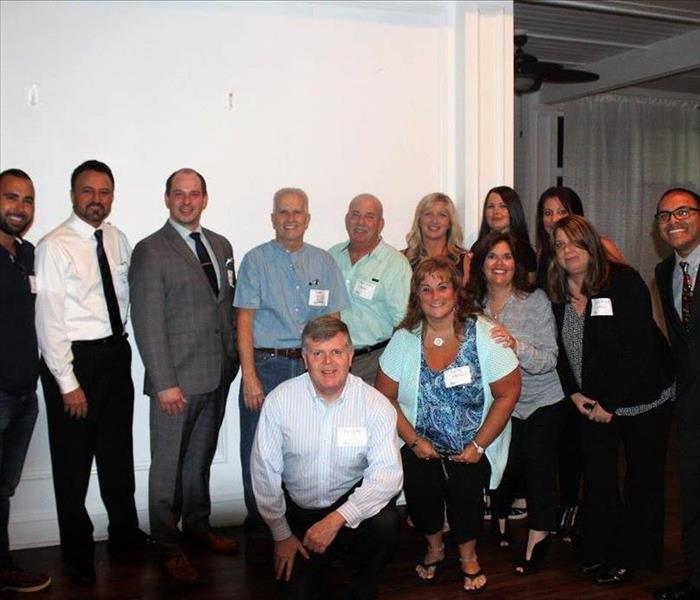 West Babylon Chamber  meet & greet